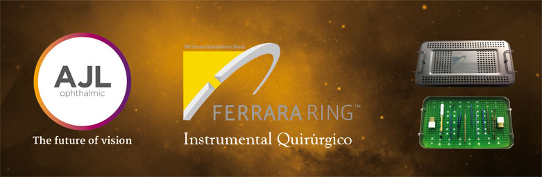 ferrara ring instrumental