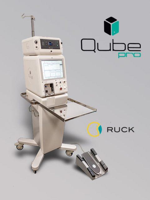 Qube® pro